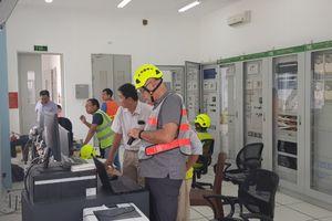PCC1: Đóng điện thành công TBA 110kV Đầm Nại - Ninh thuận