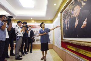 Cách Triều Tiên quảng bá hình ảnh nhân dịp Quốc khánh lần thứ 70