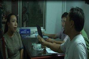 Truy tố cựu nữ phóng viên đòi tiền doanh nghiệp tội lừa đảo