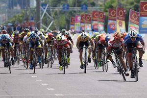 Chặng đua dài kỷ lục ghi nhận chiến thắng của tay đua Hàn Quốc