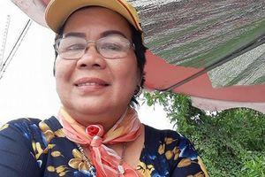 'Bà Tư bán chè Kim Dung' trong chương trình 'Thách thức danh hài' đột ngột qua đời