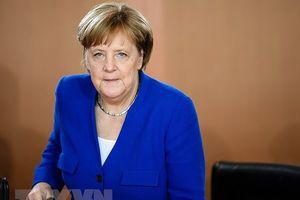 Tỷ lệ ủng hộ liên đảng trong Chính phủ Đức thấp kỷ lục