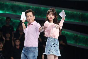 Trường Giang tiết lộ sẽ chia tay Hari Won ở Nhanh Như Chớp mùa 2