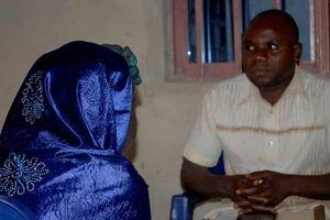 Những tư vấn viên di động cho nạn nhân bị khủng hoảng tâm lý bởi Boko Haram