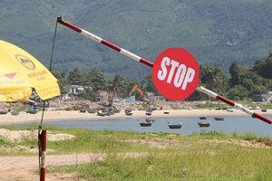 Đà Nẵng: Nhiều người dân chưa đồng ý dự án du lịch ở Nam Ô