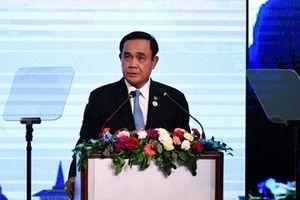 Thái Lan: Thủ tướng Prayut nhận được tỷ lệ ủng hộ cao nhất