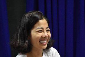 Bác sĩ tiết lộ tình hình sức khỏe của diễn viên Mai Phương