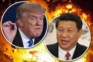 Mỹ leo thang chiến tranh thương mại với Trung Quốc: Nguồn cơn cuộc đấu giữa hai người khổng lồ