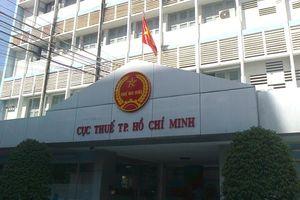 Hàng loạt 'ông lớn' bất động sản ở TP HCM bị bêu tên do nợ thuế 'khủng'
