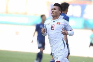 Bầu Hiển hãy để Quang Hải sang nước ngoài thi đấu