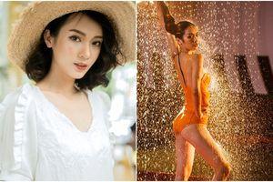 Tất tần tật thông tin về Vũ Thúy Quỳnh - Nữ sinh lọt top 12 và giành giải Phong cách cuộc thi Siêu mẫu Việt Nam 2018