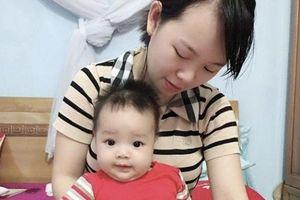 Mẹ 9X tiết lộ mẹo cực hay trị ho và sổ mũi cho con bằng nước gừng ấm