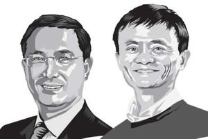'Cha đẻ Ngày độc thân' sẽ thay thế Jack Ma làm chủ tịch Alibaba