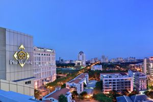 Phú Mỹ Hưng âm thầm chi nghìn tỷ thâu tóm dự án ở Bắc Ninh, Đồng Nai từ cùng một đại gia