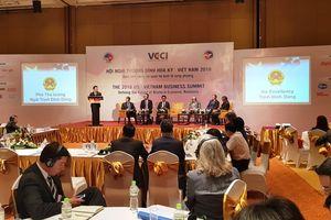 Rộng mở tương lai hợp tác kinh tế thương mại Việt Nam– Hoa Kỳ