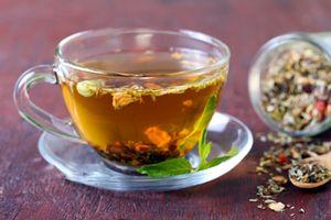 Xử phạt công ty sản xuất trà giảm cân, tăng cân vi phạm quy định