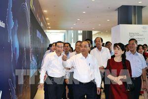 'ASEAN 4.0: Tinh thần doanh nghiệp và Cách mạng công nghiệp 4.0'.