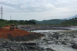 Lào Cai: Bộ TN&MT yêu cầu Công ty DAP số 2 dừng hoạt động sau sự cố vỡ đập