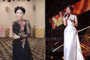 Hoa hậu Hà Kiều Anh, Mỹ Tâm diện đồ đơn giản vẫn hút ánh nhìn