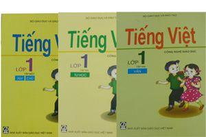 Phụ huynh kiến nghị không áp dụng sách Công nghệ Giáo dục, Giám đốc Sở GD-ĐT Tiền Giang nói gì?