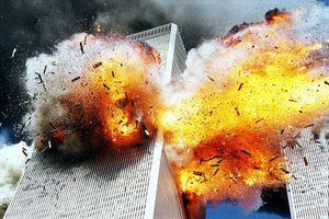 11/9 - những khoảnh khắc khó quên của vụ khủng bố thay đổi nước Mỹ