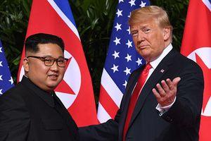 Triều Tiên đề xuất họp thượng đỉnh Trump - Kim lần hai