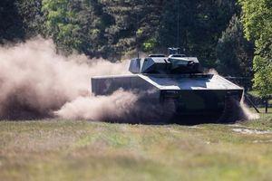 Lynx KF41: Khi nước Đức định nghĩa lại xe chiến đấu bộ binh