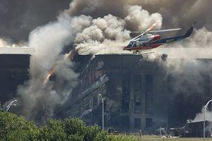 Nỗi ân hận của người soát vé để những kẻ khủng bố lên máy bay ngày 11/9