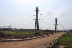 Công ty Lam Sơn không rao bán đất trên trang mạng ảo