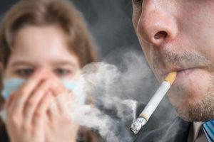 5 thói quen tốt giúp ngăn ngừa ung thư phổi