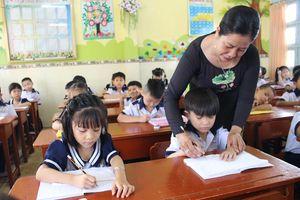 Lãnh đạo các sở thực hiện Tiếng Việt công nghệ giáo dục nói gì?