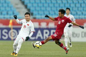 CLB Nhật Bản đề nghị 'mua đứt' tiền vệ Quang Hải!