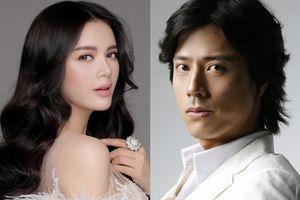 Lý Nhã Kỳ thừa nhận sẽ làm vợ của Han Jae Suk trên 'Thiên đường'