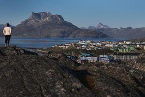 Nếu Trung Quốc xây sân bay tại Greenland, căn cứ quân sự Mỹ ở Bắc cực gặp nguy