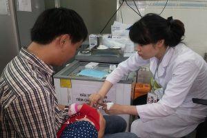Bộ Y tế lên tiếng về việc không có vắc xin tiêm chủng mở rộng