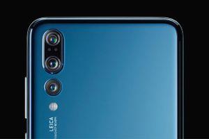 Bảng giá điện thoại Huawei, Honor tháng 9/2018: Giảm giá sốc