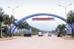 Khu Công nghiệp Lương Sơn, Hòa Bình: Sử dụng đất sai mục đích, thiếu hiệu quả