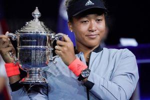 Vô địch US Open, Naomi Osaka trên đường thành 'cỗ máy kiếm tiền'