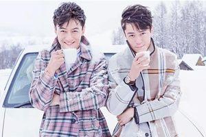 Những cặp nam thần Hoa ngữ từng làm dậy sóng người hâm mộ vì vướng nghi án tình yêu đồng tính