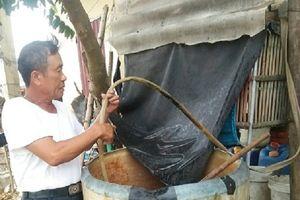 Tĩnh Gia (Thanh Hóa): Hàng nghìn hộ dân 'khát' nước sạch