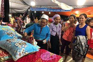 Hòa Bình: Đưa hàng Việt chất lượng về miền núi
