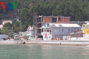 Có dấu hiệu sai phạm trong công tác quản lý đất đai tại huyện Kiên Hải