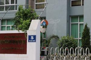 Vụ 'quỹ đen' tại Cục Đường thủy nội địa Việt Nam: Kiểm điểm trách nhiệm Cục trưởng