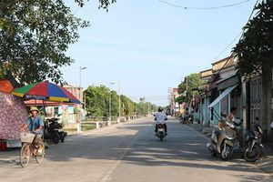 Thái Giang không nợ đọng