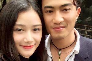 Bất ngờ nhan sắc xinh như hotgirl của vợ anh Cảnh trong 'Quỳnh búp bê'
