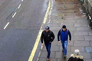 TT Putin bất ngờ tiết lộ về hai tình nghi vụ điệp viên Nga bị đầu độc