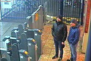 Nga khẳng định các đối tượng Anh tình nghi đầu độc điệp viên Sergey Skripal không liên quan đến tội phạm