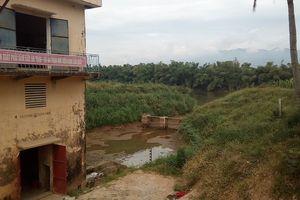 Đà Nẵng sẽ 'cầu cứu' Bộ TN&MT để thủy điện xả nước