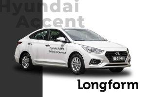 Đánh giá Hyundai Accent - sedan hạng B nhiều công nghệ, giá tốt