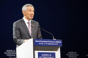 ASEAN vẫn có lợi thế trong cuộc chiến thương mại Mỹ - Trung